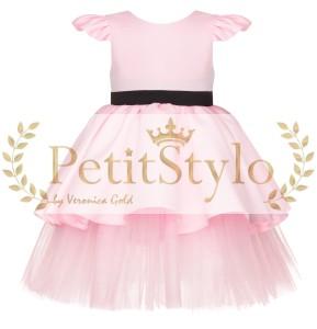 de3def274f COCO Sukienka dla dziewczynki