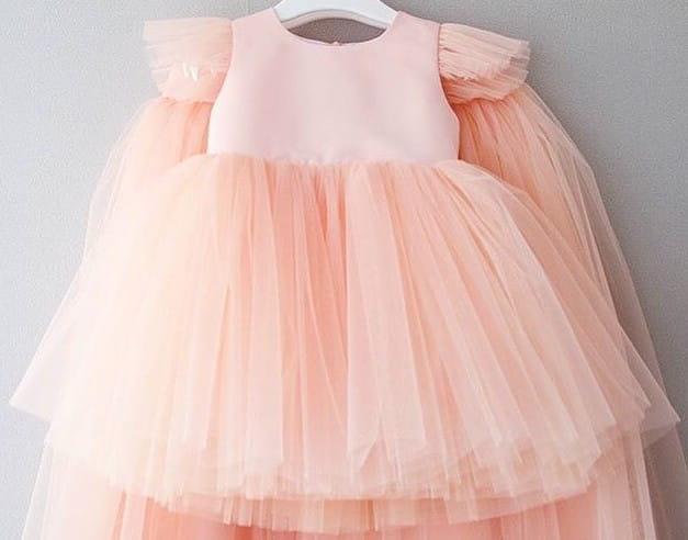 Sukienka Dla Dziewczynki Vicenza 62 164 Producent Odzieży Dziecięcej I Dla Mam
